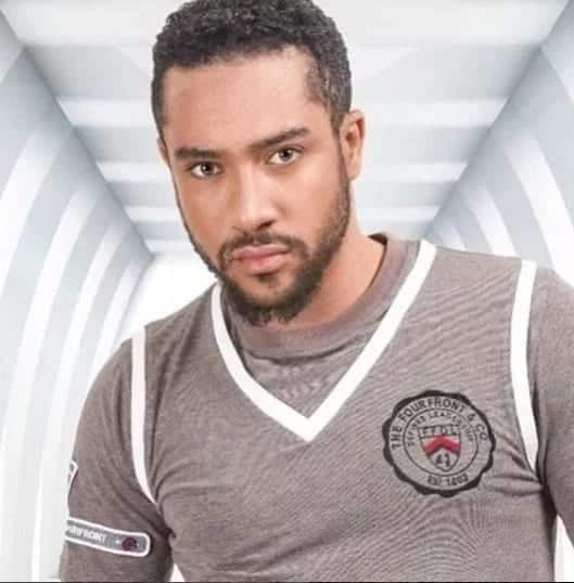Actor Majid Michel blasts Ghanian Journalists for at a wild press conference