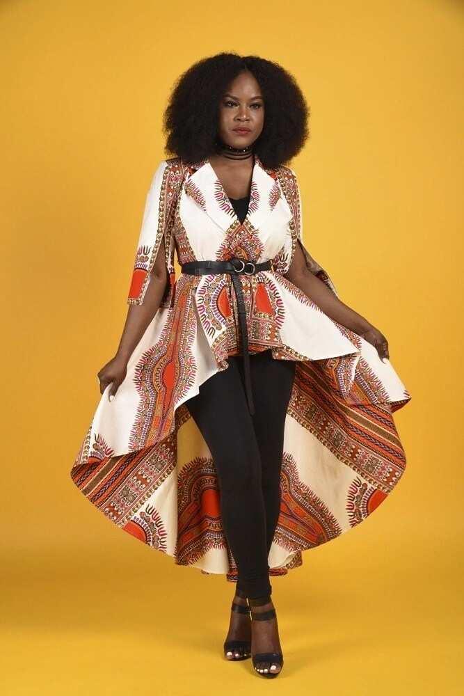 Modern African dresses designs