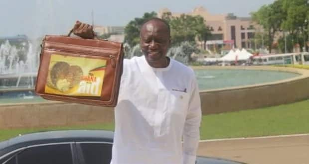 Ghana's public debt hits GH¢304.6billion as it rises by GH¢13billion