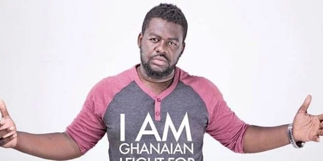 Bulldog celebrates freedom from court and alleged murder of Fennec Okyere after 4 years