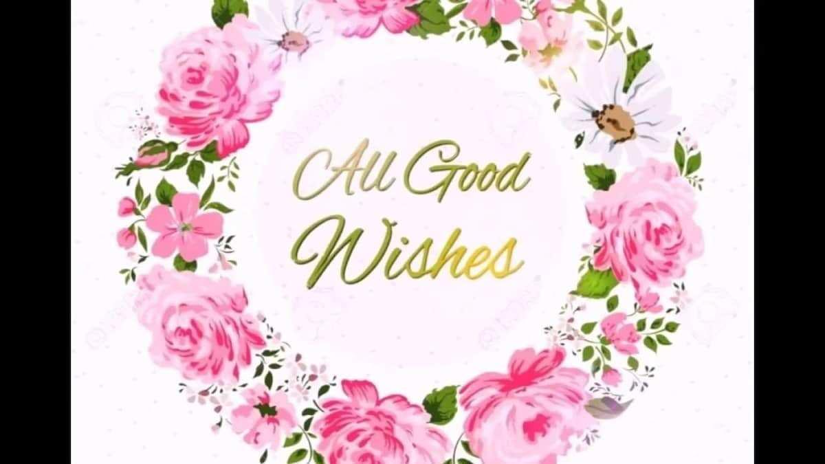 Best Good Luck for Exam & Test Wishes ✌ ▷ YEN COM GH