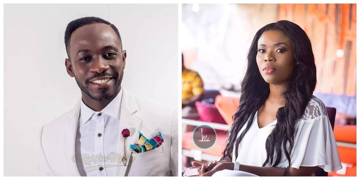 Okyeame Kwame reveals his secret love for Delay