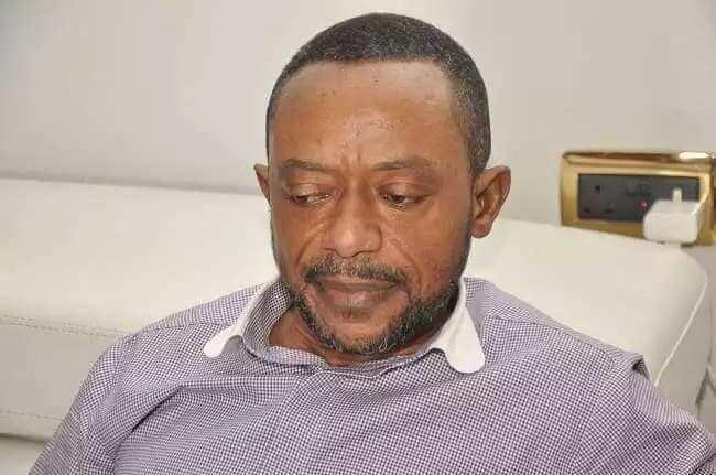 Amissah-Arthur's death: Owusu Bempah gave hints in 2016