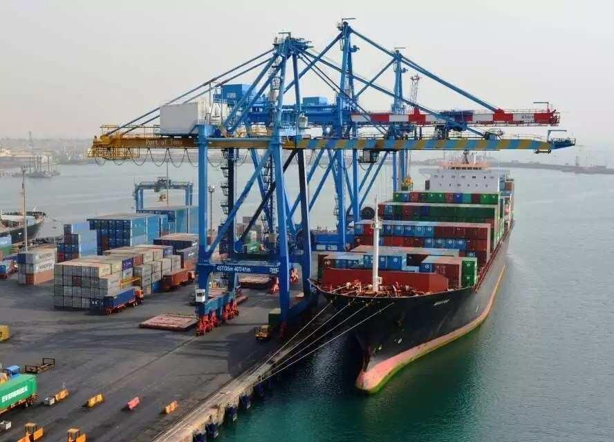 Tema Shipyard accommodates 24 vessels so far this year