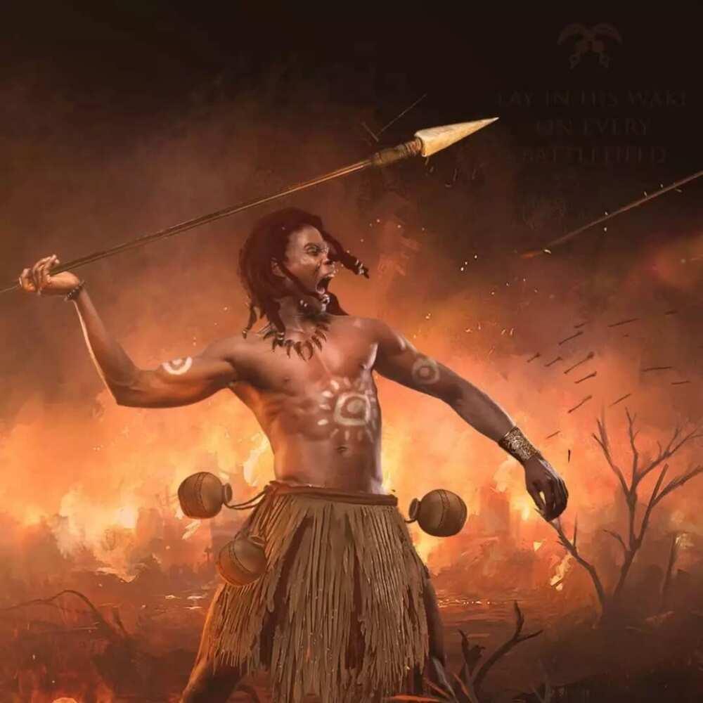 History of Okomfo Anokye