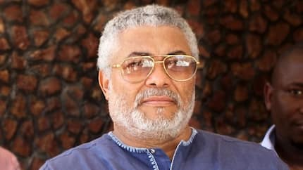"Rawlings describes newly elected NDC executives as combination of ""the good the bad and the ugly"""