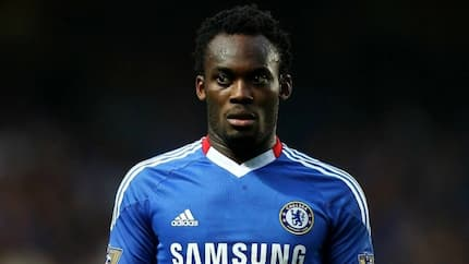 Former Ghana star Michael Essien explains why he is refusing to stop playing now
