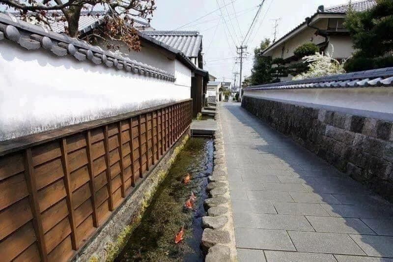 5 Photos of Japanese gutters that proves Japan is far ahead of Ghana