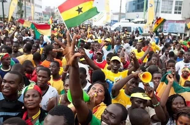 Ghanaians can now travel to South Africa without visa