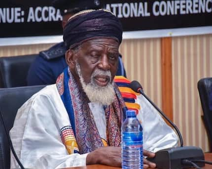 """Veteran journalist drops secret about how Chief Imam tried to stop Anas from """"disgracing"""" Nyantantakyi"""