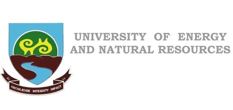 cut off points for university of energy and natural resources courses offered at university of energy and natural resources university of energy and natural resources distance learning