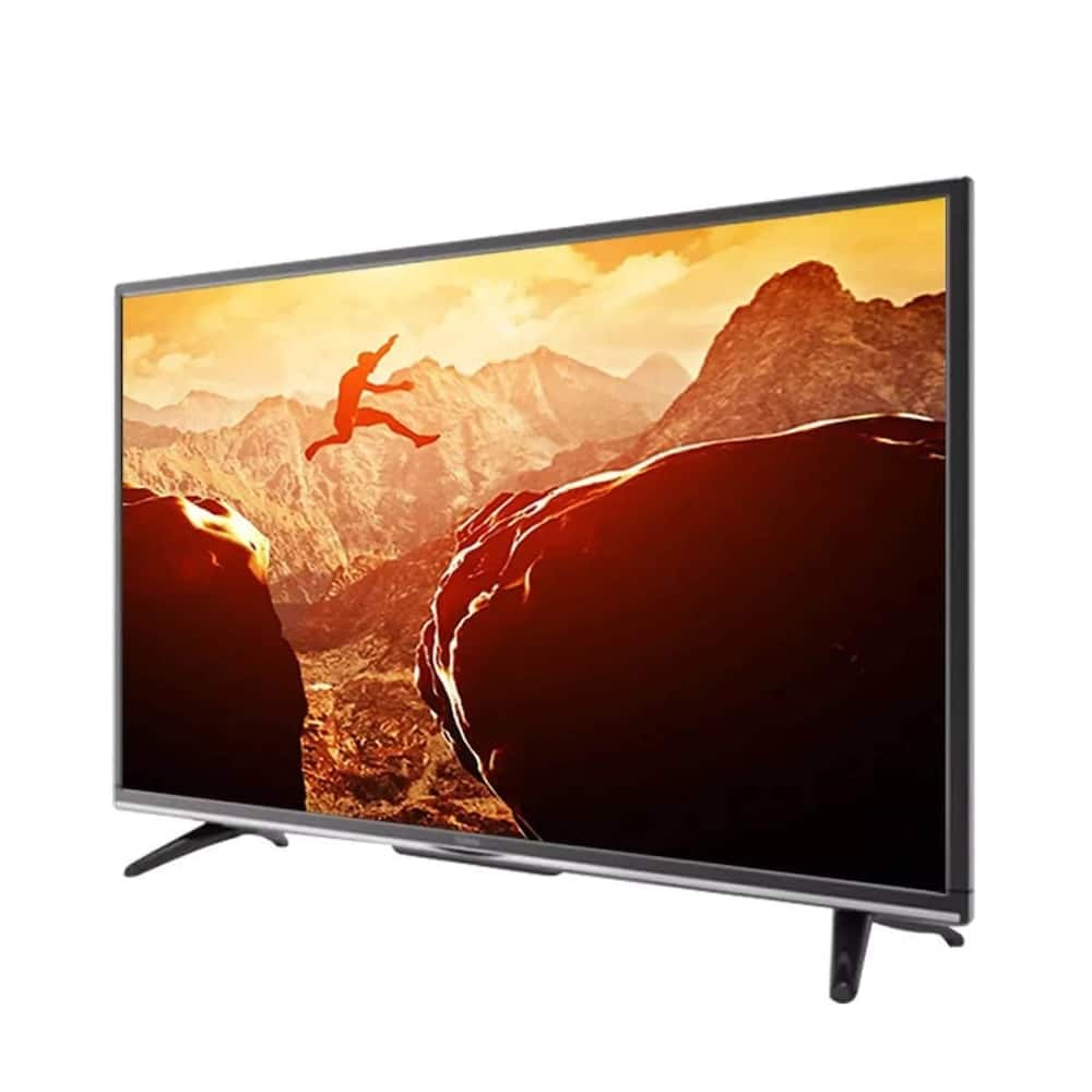 List of All Free Digital TV Channels in Ghana ▷ YEN COM GH
