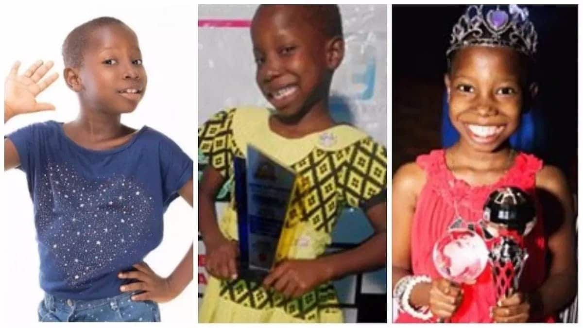 Top 5 things you didn't know about Emmanuella the comedian