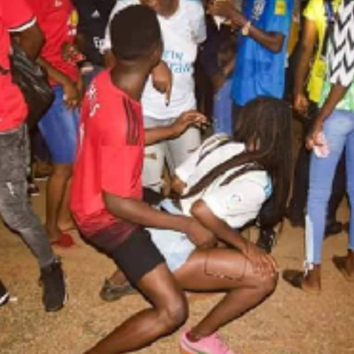 Anger as UDS SRC holds 'Atopa party' for fresh students