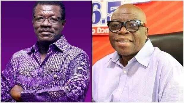 Throw Pastor Otabil's books into dustbins – NDC man tells Ghanaians