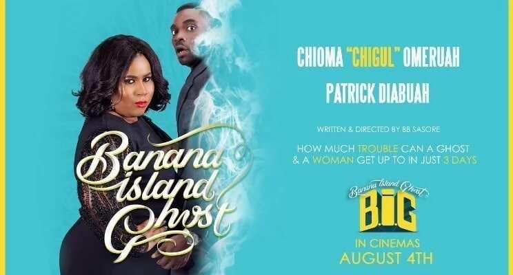 nigerian latest movies