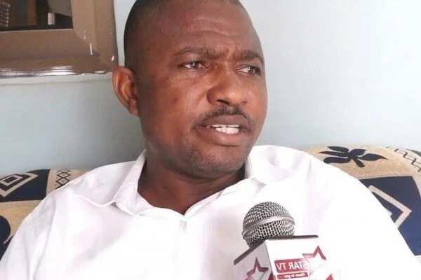 Anyidoho is an Ewe; does not understand Twi – Solomon Nkansah