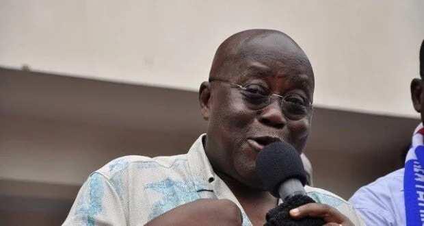 Prez. Nana Addo will surely perform better than John Mahama - Akpaloo