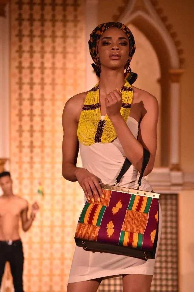 kente styles for women in Ghana