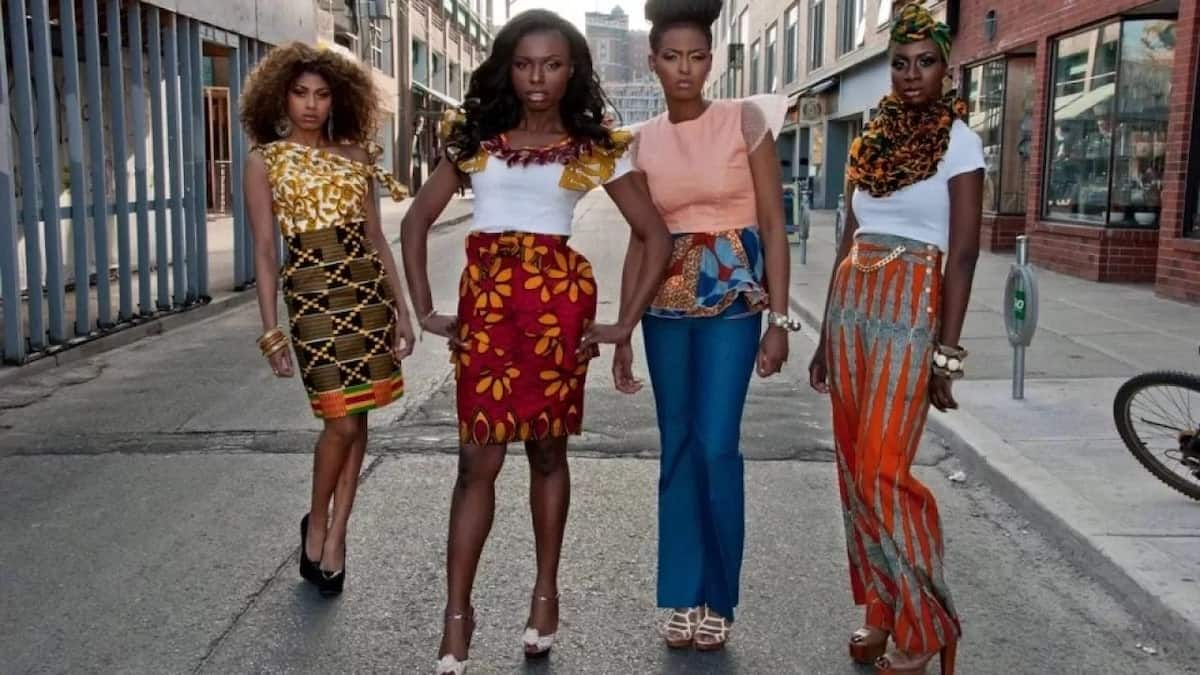 List of Top Trending African Fashion Designers
