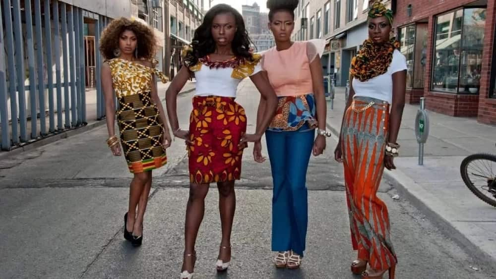 African Fashion Designers Top 10 In 2020 Yen Com Gh