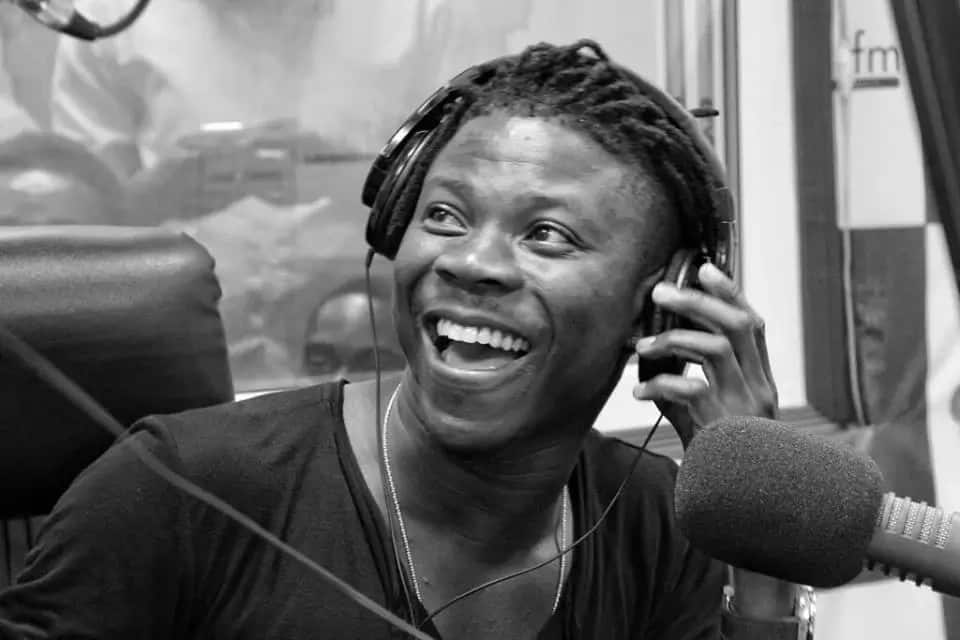 Can't keep up with Stonebwoy news? Here is a wrap-up to stay updated!