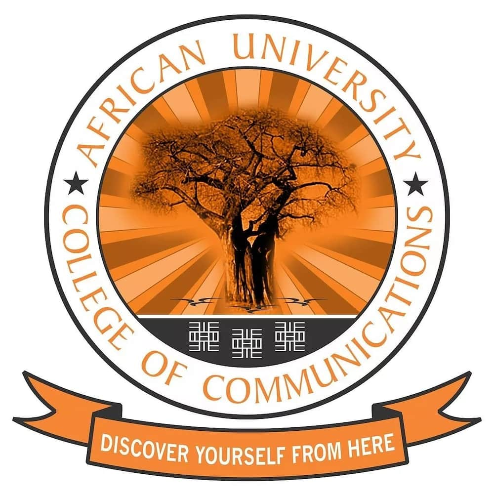 African University College Of Communication , Accra