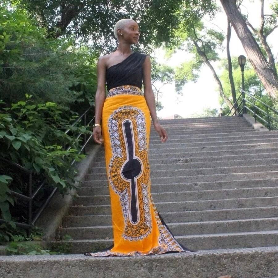 African dresses for wedding occasions