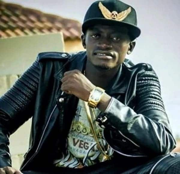 Kumawood star Lilwin stirs gay debate with controversial video