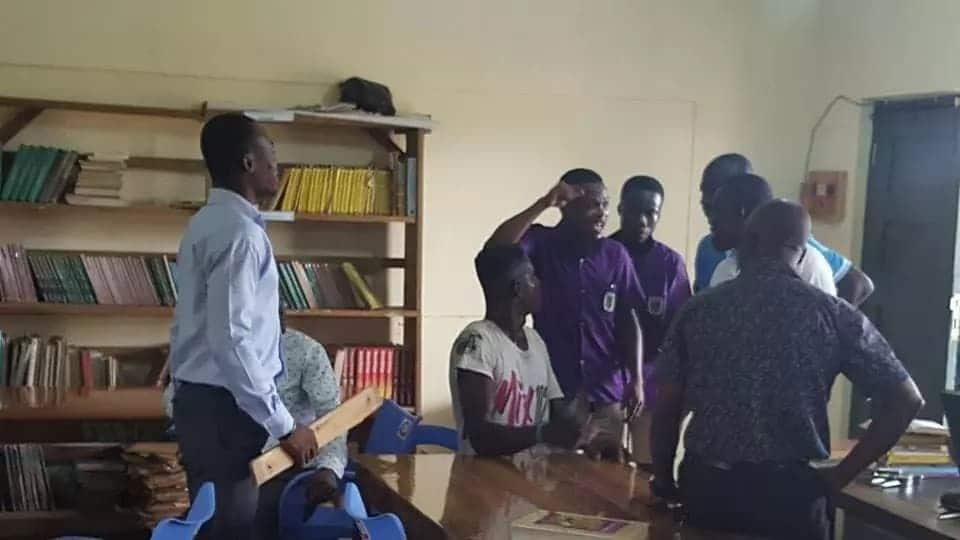 Young man arrested for taking nude pictures of SHS students bathing