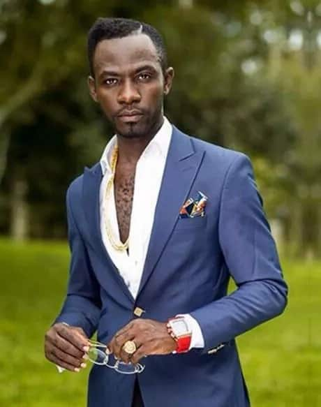 Okyeame Kwame hopes for the best for Ghanaians as 2017 comes to an end