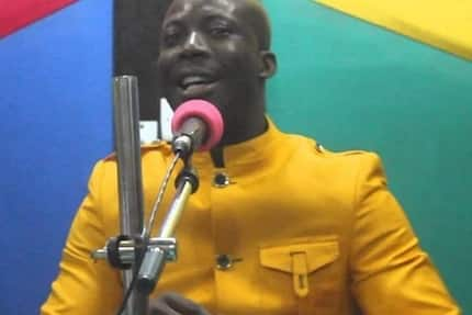 We need bodyguards; any idiot can kill you – Kumchacha defend pastors