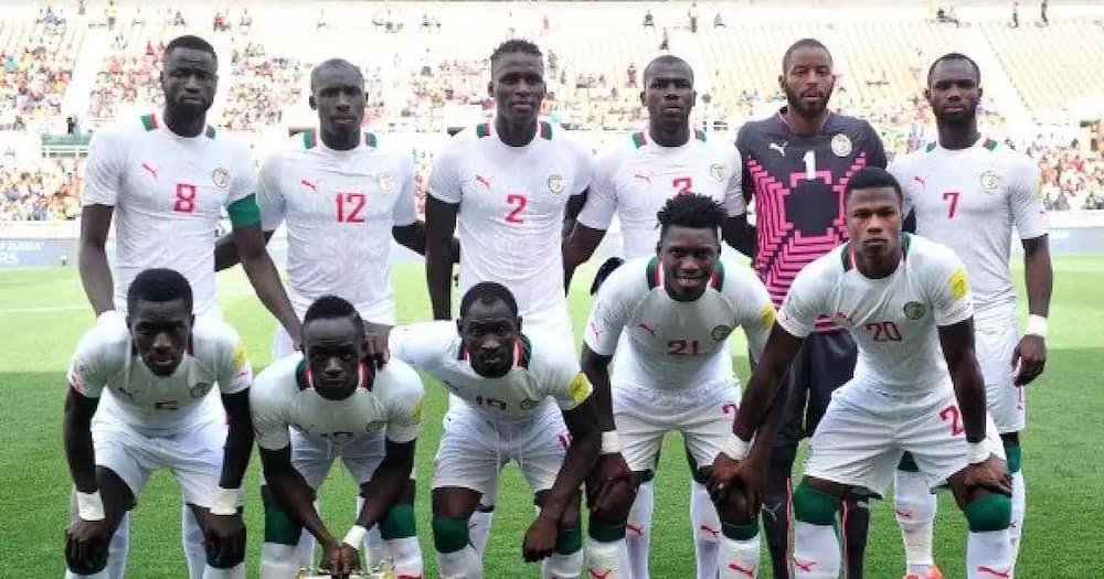 Africa's poor start to the 2018 World Cup