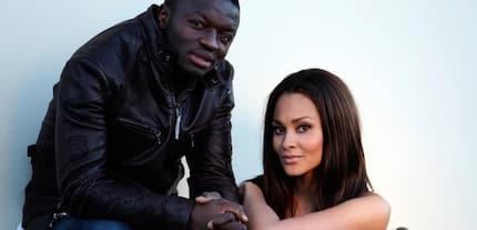 Menaye Donkor opens up on Sulley Muntari's first incident of racism; pledges to help him end it