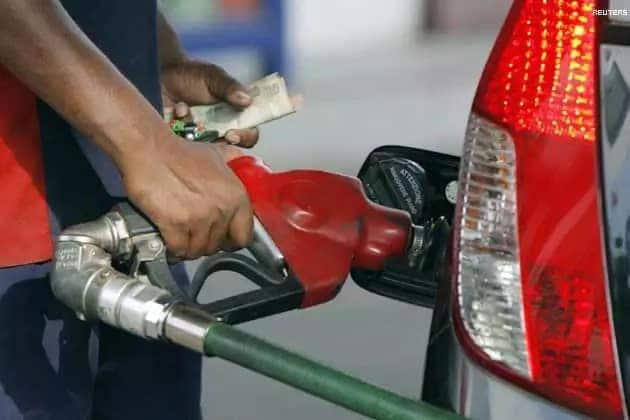 May 1: Prices of fuel, LPG, food, data and call services shoot up