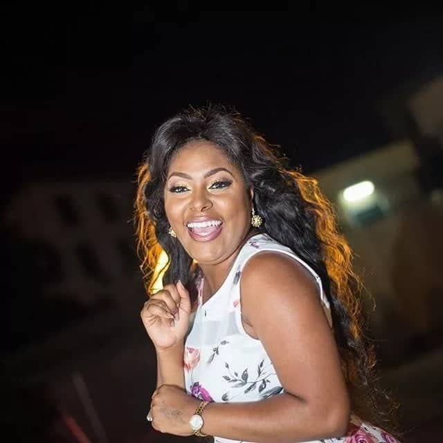 Most beautiful girls in Ghana 2017