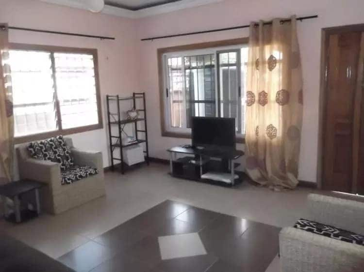 Serviced apartments in Accra Ghana