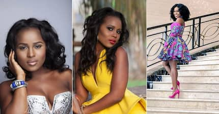 Berla Mundi is the ultimate style icon and these photos totally prove why