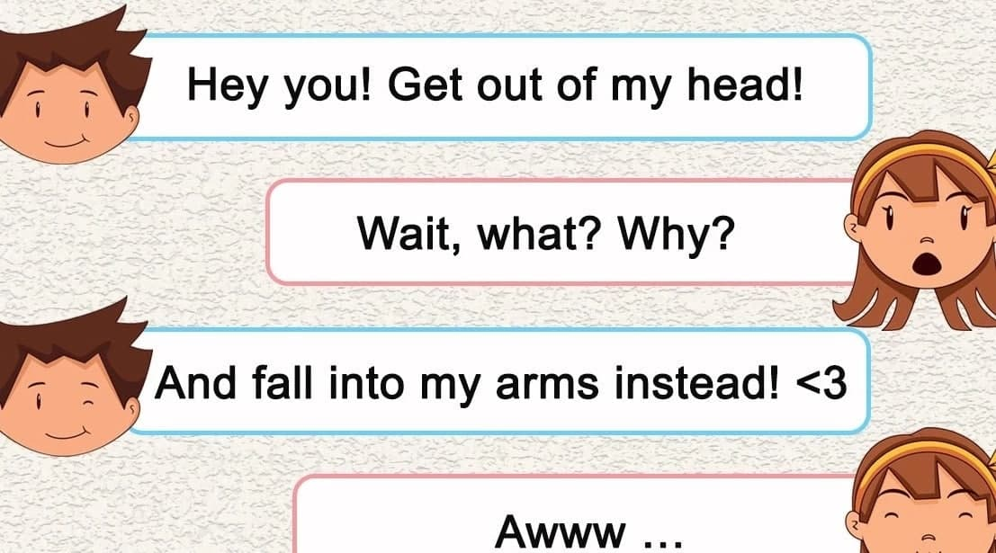flirty messages how to flirt over text flirty texts for him flirting message for him