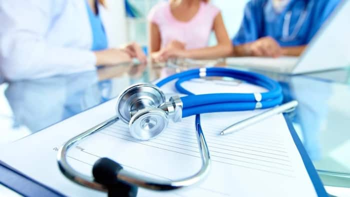 Physician Assistant salary in Ghana and allowances
