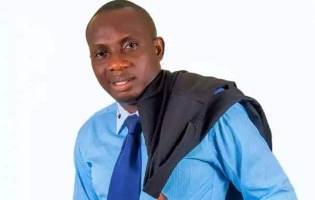 Don't worry if someone sleep with your wife - Counsellor Lutterodt