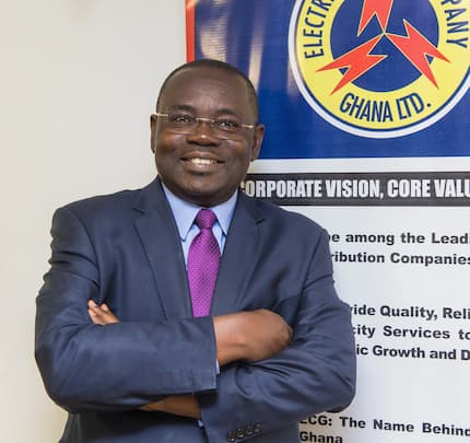 Power cuts to be phased out as ECG makes $123Million investment to upgrade services