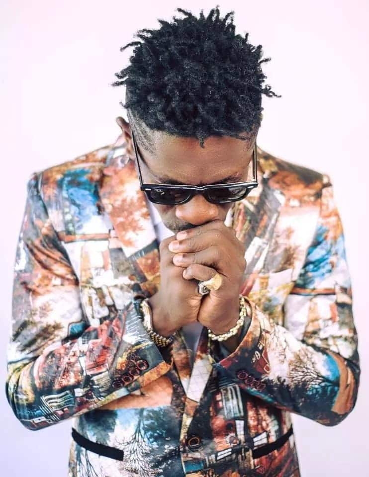 Shatta Wale requests for a Land Cruiser from Nana Addo