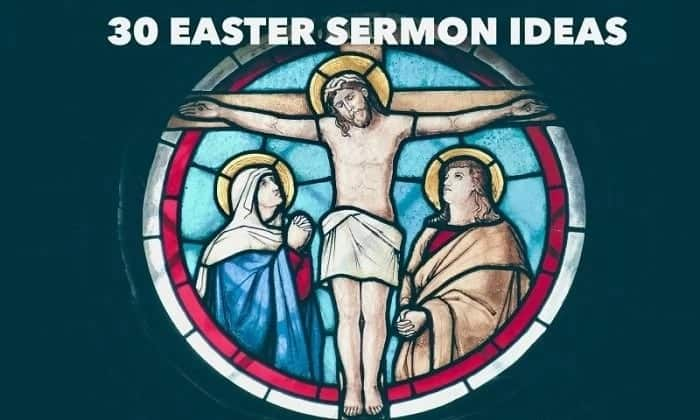 Easter Sunday in 2018