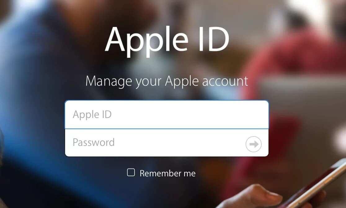 How to create an Apple id on computer, iphone or ipad
