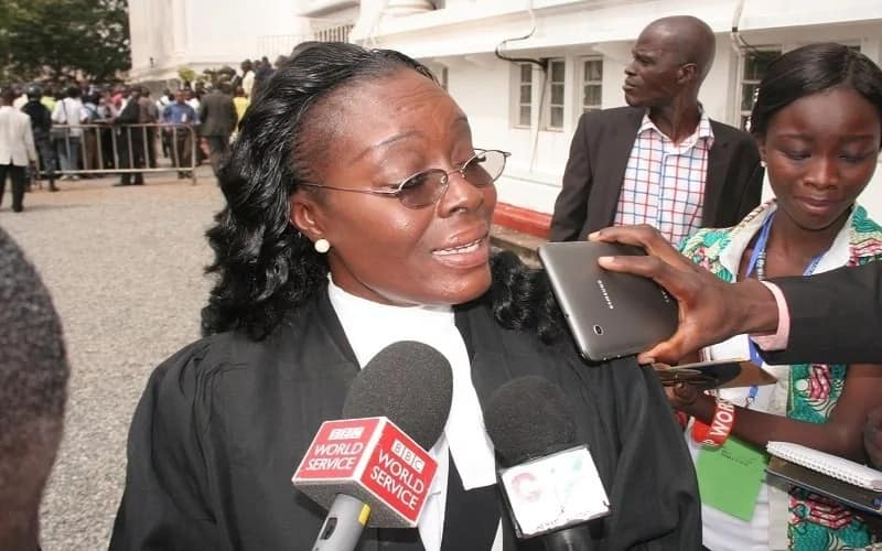 We are not in a hurry to prosecute people - Attorney General