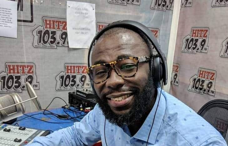 Meet the ever-beautiful and radiant wife of on-air personality Andy Dosty (photos)