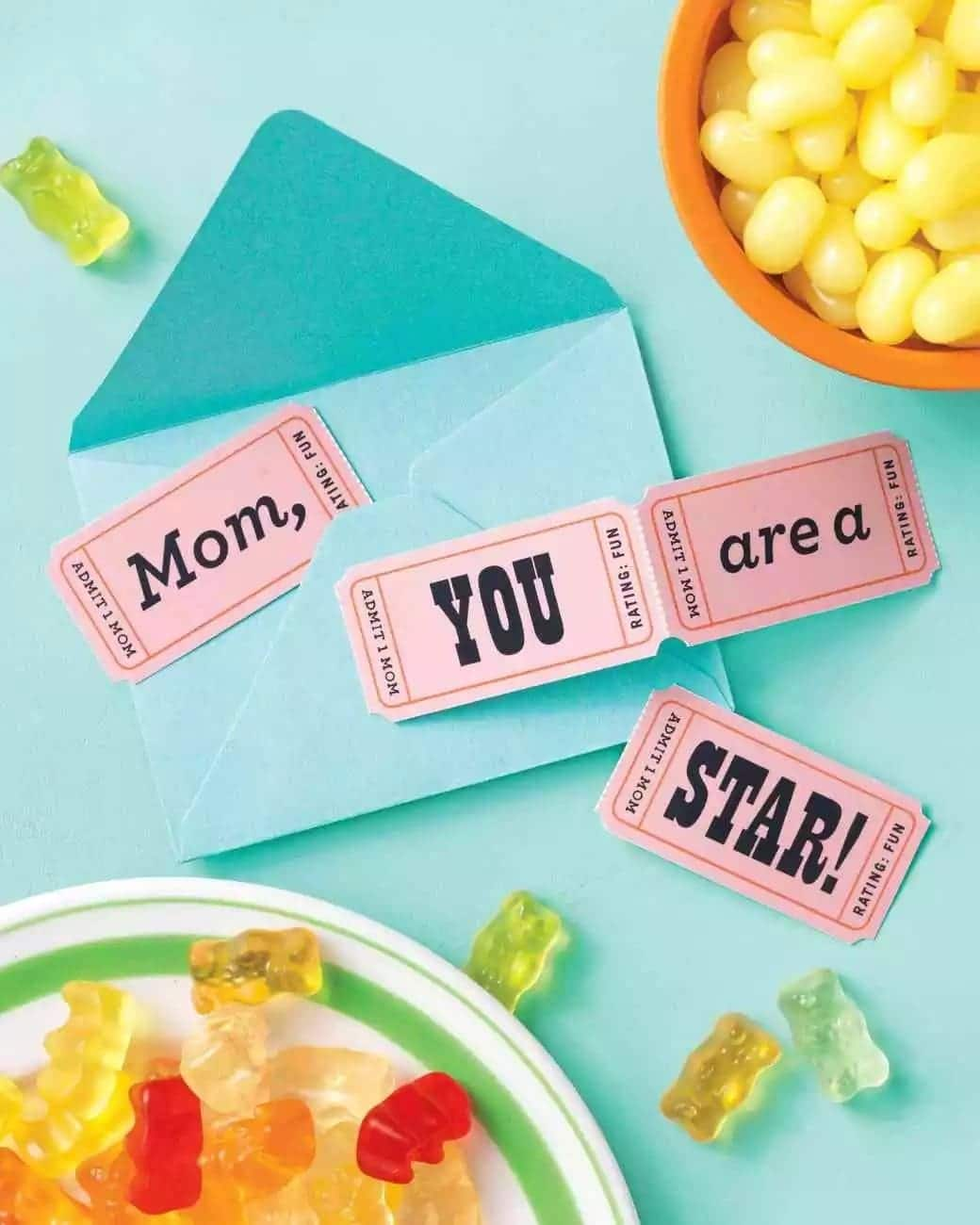 mother's day message ideas for a friend