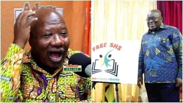 Ghanaians have regretted voting Akufo-Addo to power – Allotey Jacobs