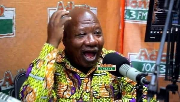 Name beneficiaries of your Ghc51.2million – Allotey Jacobs tells Woyome
